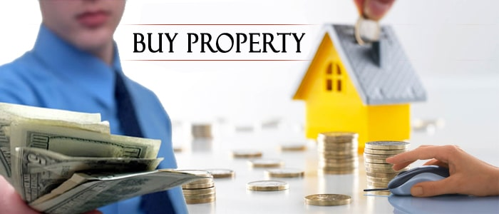 Buy property in Baku